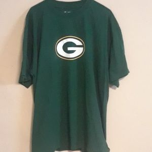 Green Bay Packers Tshirt